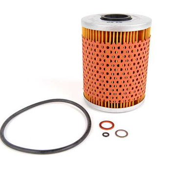 genuine Real Filtro Gasolina Free Shipping Whosale New Oil Filter Kit For Bm E34 E36 320i 325i 325is 328i 520i 525i 11421730389 image