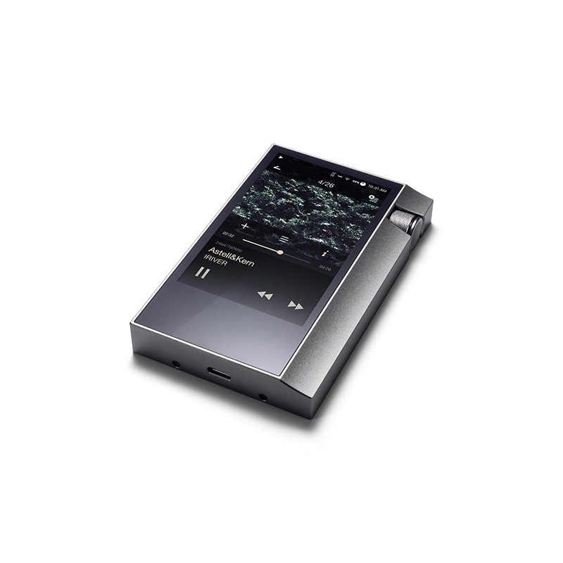 Оригинальный IRIVER Astell & Керн AK70 64G Hi-Fi плеер Портативный DSD DAP Bluetooth аудио Музыка MP3 плеер без потерь