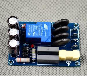 Image 3 - 220V High power Class A amplifier HIFI fever amplifier soft start board G1 009