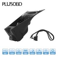 Special HD1080P Hidden Installation Car DVR Automoblie Video Recorder Wifi 170 Degree Car Black Box Dvr