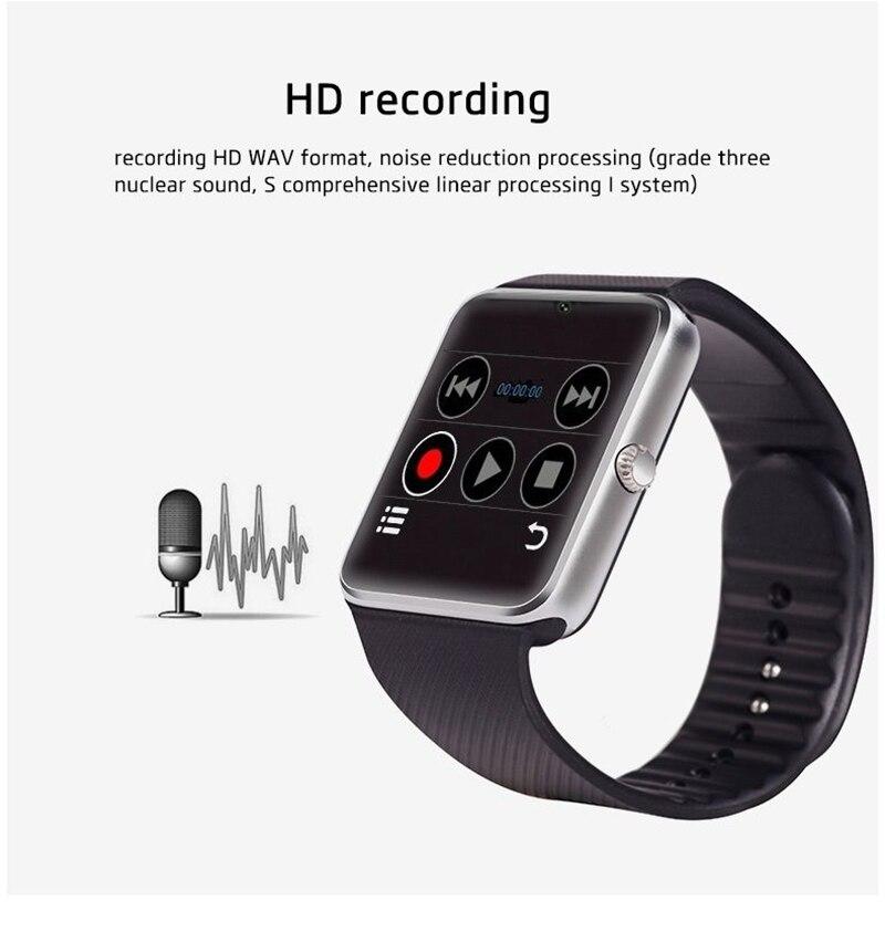 smart watch sim card support