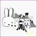 New Style Very Cute Rabbit Pillow home Room Decoration Child Appease Dolls birthday Christmas Gift