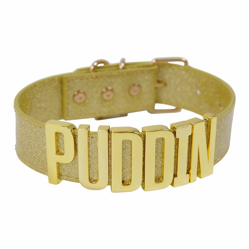 Halloween Harley Quinn Choker Neck Collar Puddin Necklace Cosplay