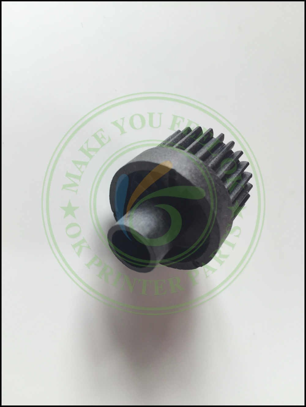 ORIGINAL NEW JC66-01202A Fuser Inner Drive Gear For Samsung ML1915 ML2525 ML2580 ML2540 ML2545 SCX4200 SCX4300 SCX4600 SCX4623