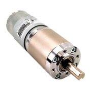 45 мм диаметр DC 12 В 60 ОБ./МИН. планетарный мотор-редуктор передаточное число 99.6 К PG45775126000-99.6K ПОСТНОЕ ЖИР ГРИЛЯ МАШИНА