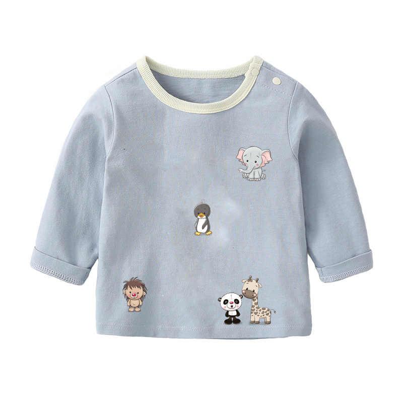 ZOTOONE Nette Bär Tiere Patches Eisen-auf Transfers für T-Shirt Herz Applique Kinder DIY Kleidung Aufkleber Schöne Dolphin D