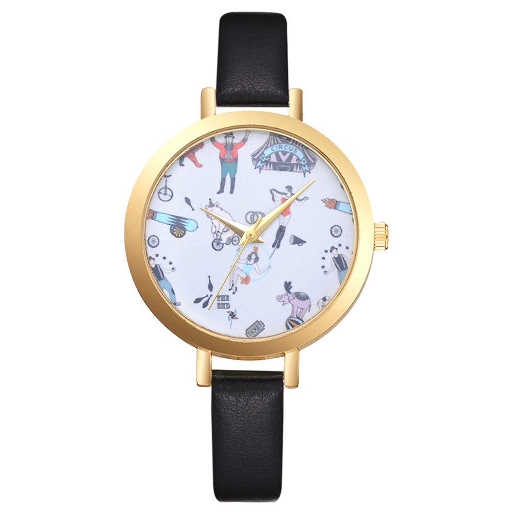 2018 Fashion Colorful Universe Aurora Planet Watches Children Kids Girls Gift Watch Casual Quartz Wristwatch Relogio Relojes #w Children's Watches