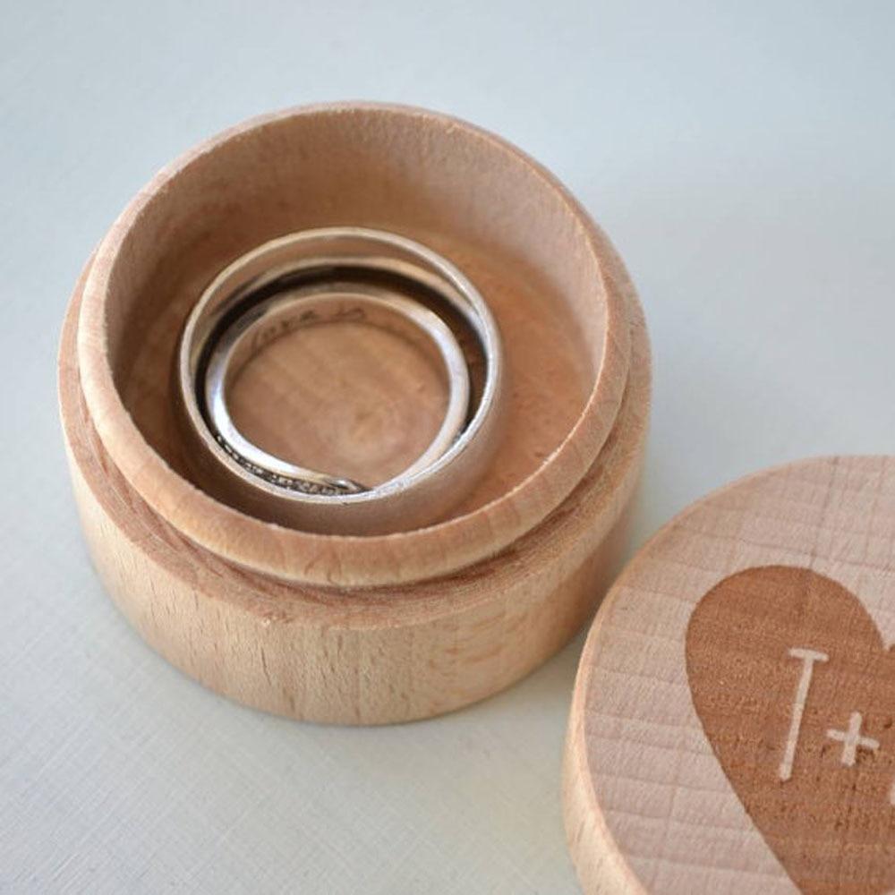 rustikale hochzeit ring inhaberaktien box personalisierte hochzeit ring box hochzeit decor. Black Bedroom Furniture Sets. Home Design Ideas