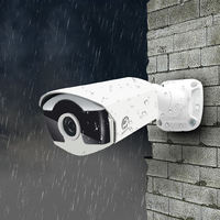High Definition 1/3 inch CMOS 2.0Megapixel AHD Analog Surveillance Infrared Camera 1080P AHD CCTV Camera Security