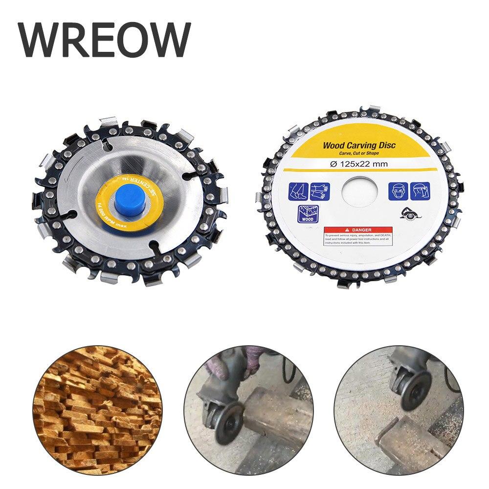"""5//8/"""" lames de scie circulaire bois Cutter abrasives outils rotatifs"""