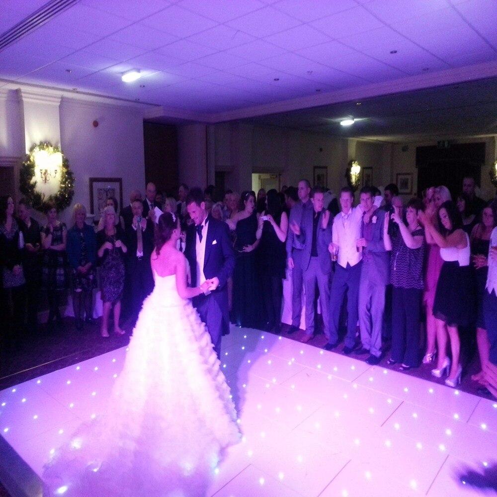 12*10 LED Event Disco Wedding White Starlit Dance Floor Starlit White Dance Floor12*10 LED Event Disco Wedding White Starlit Dance Floor Starlit White Dance Floor