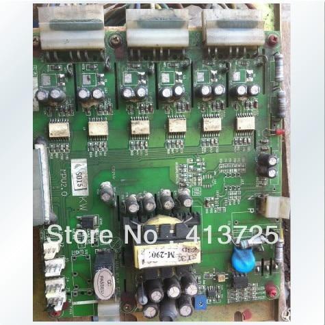 Inverter SY3200 series driver board power Board Board the danfoss inverter vlt5000 6000 7000 series 15kw 75kw driver board power board