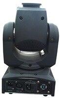 6pcs Lot Led Mini Light 10W LED Moving Head Gobo Stage Light Mini Moving Head Beam
