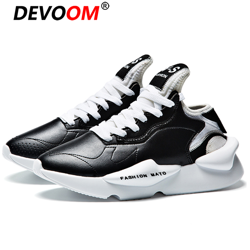 Running Shoes For Men Sneakers Women Street Race Runner Chunky Shoes Professional basket homme Sport Shoes