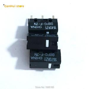 Image 3 - 5 PZ/LOTTO Nuovo Autentico OMRON interruttore Del Mouse Micro Interruttore D2FC F 7N Pulsante Del Mouse Sfregamento D2FC E 7N D2FC