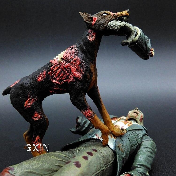 13+ Anjing zombie kartun terupdate