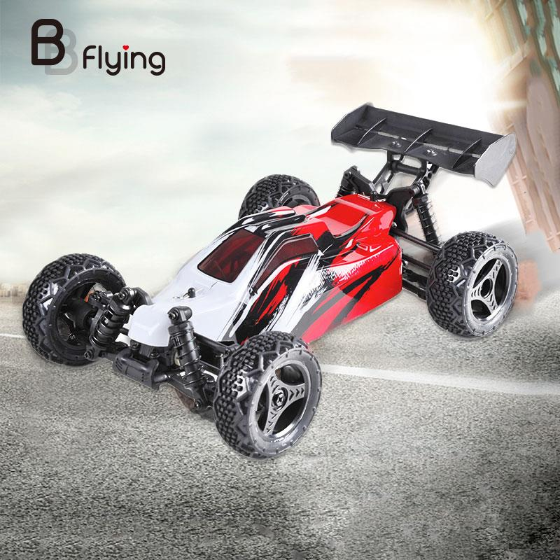 Free Shipping Remote Control Car Cross Country 1:18 Radio Off Road USB Charging Children new arrived 2017 cool children remote control car electronic toys 2 color fashion car of remote control ht1733 free shipping