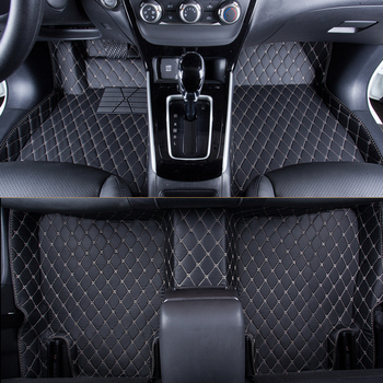 WLMWL car floor mats For Bentley Mulsanne 2011~2015 Continental 2012~2017 Flying Spur 2010~2014 car accessories carpet rug