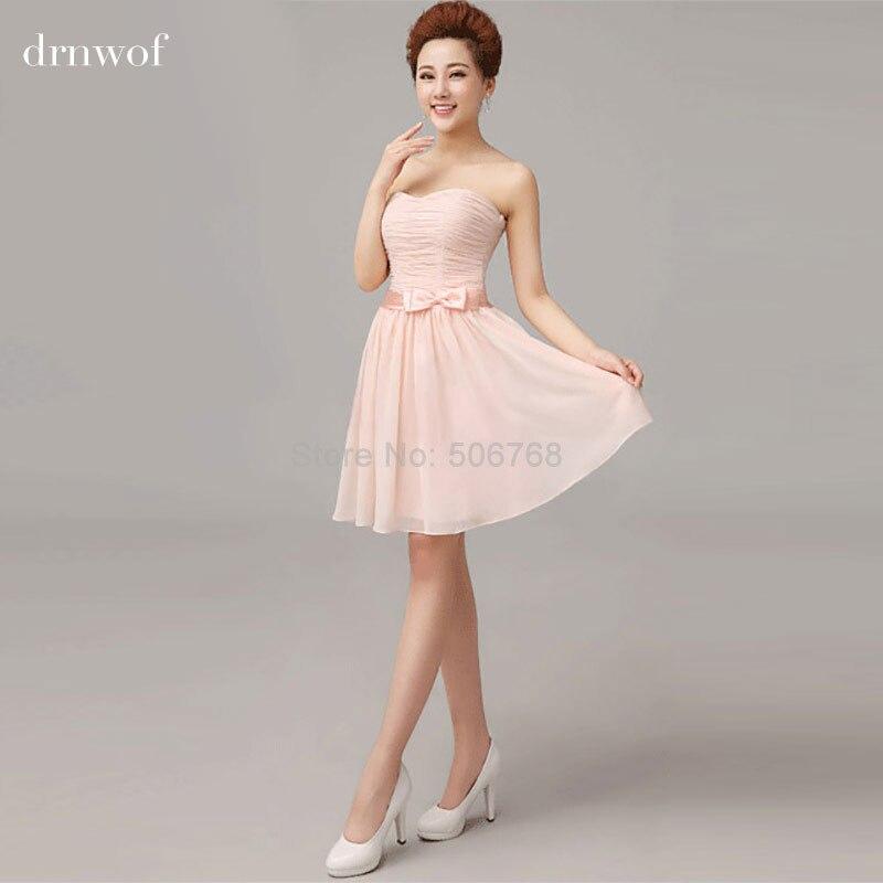 Online Get Cheap Strapless Formal Dresses for Juniors -Aliexpress ...