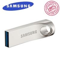 SAMSUNG USB Flash Drive Bar USB3.0 Bâton 16 GB 32 GB 64 GB 128 GB 130 MB/s Flash Disque Mini Pen Drive U Disque Pour PC Portable