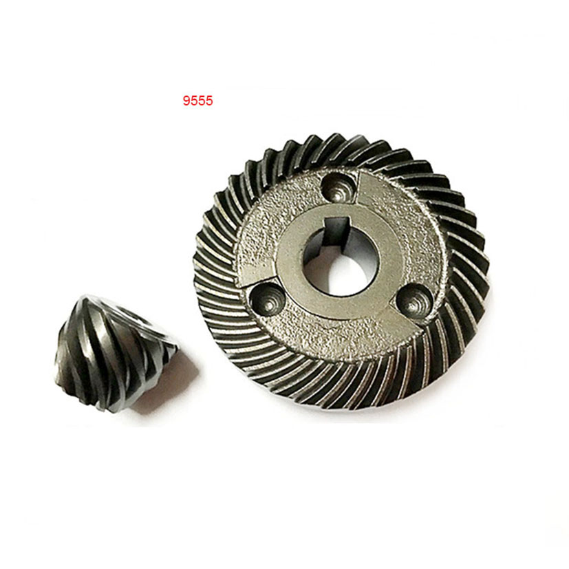 Angle Grinder Parts Switch Wheel Gear Box Rotor Stator Draw Bar Cover Head Shell For Makita 9555HN 5pcs openbuilds small plastic wheel with bearings passive round wheel idler pulley gear perlin wheel for 3d printer parts 3d0004