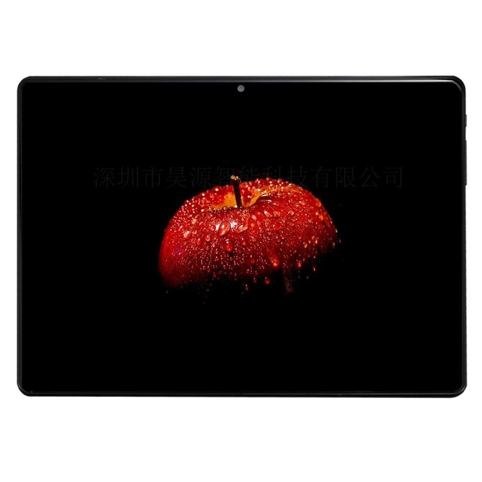 Новый 10 ядерный планшет 10 дюймов Deca Core 4G B ram 6 4G B rom 4G FDD LTE Android 8,0 1200x1920 ips 13.0MP двойной планшетный ПК с SIM-картой 10,1