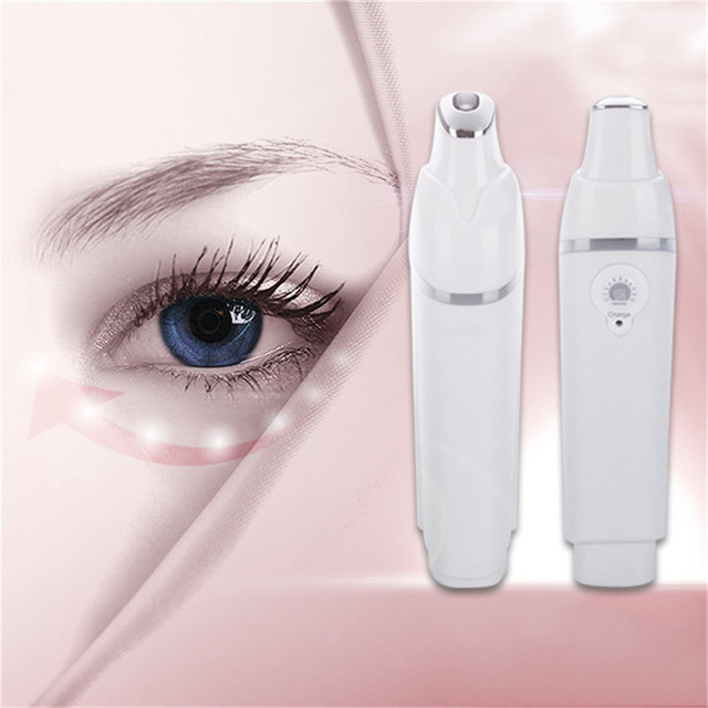 Anti-Aging Heating Eye Massager