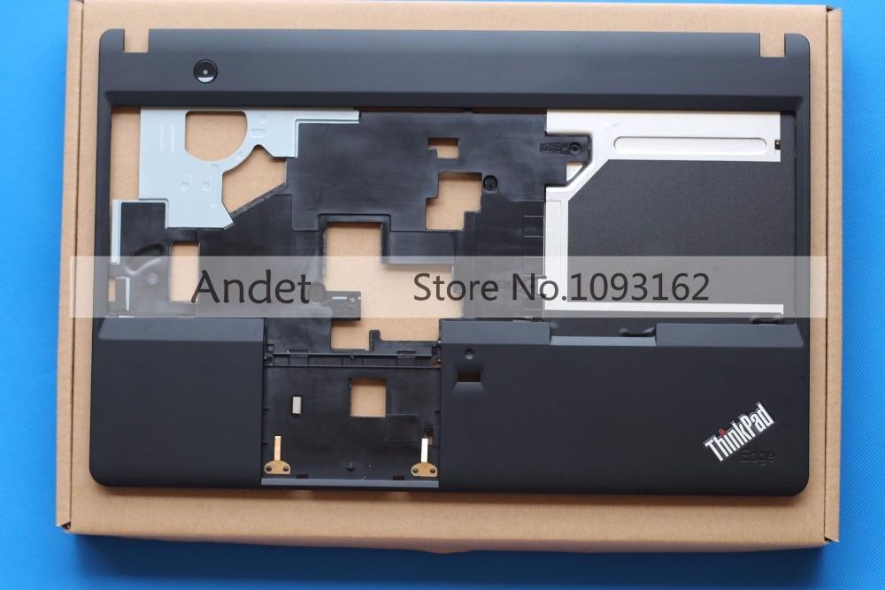 New Original Lenovo Thinkpad E530 E535 E530C Palmrest Keyboard Bezel Upper Case AP0NV000210