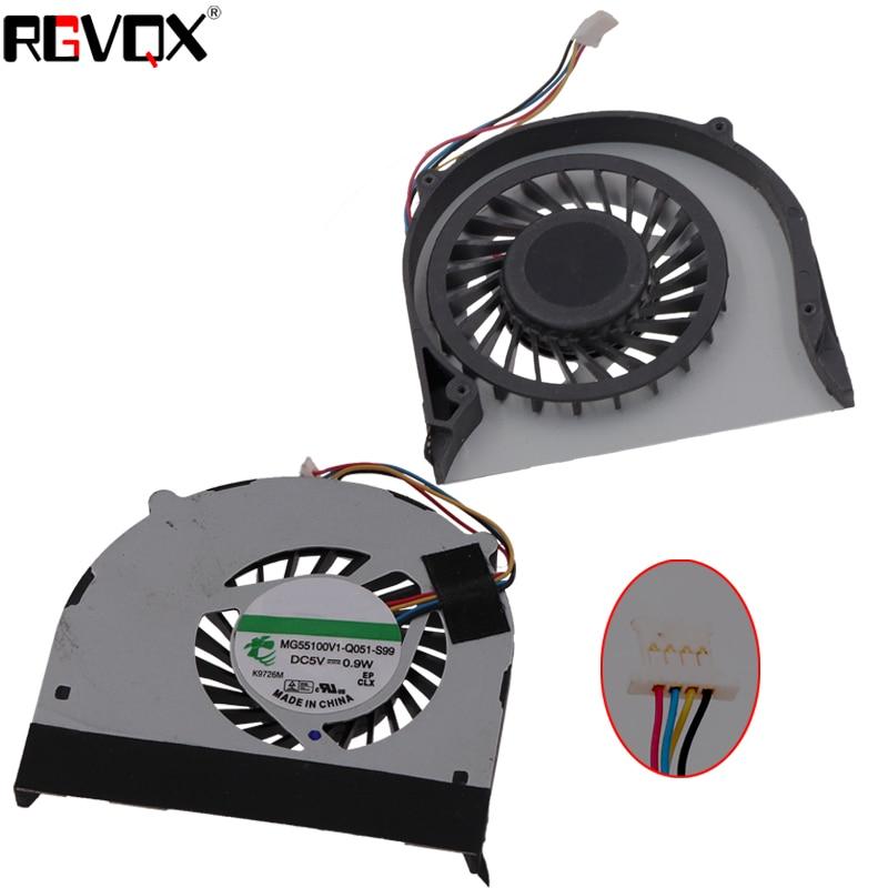 poslinemb.pl Fans & Cooling Internal Components Laptop CPU Cooling ...