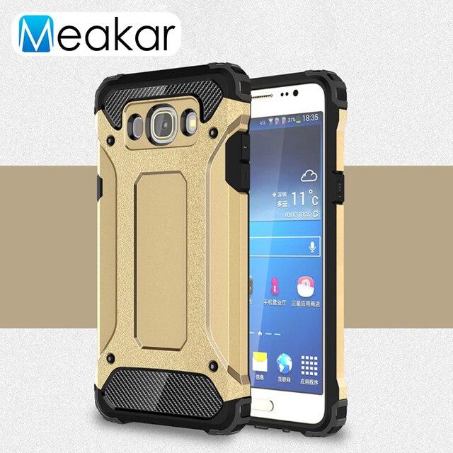 Coque cubierta 5.2For Samsung Galaxy J5 2016 para Samsung Galaxy J5 2016 SM J510 J510F J510fn J510m SM-J510fn Coque caso de la cubierta