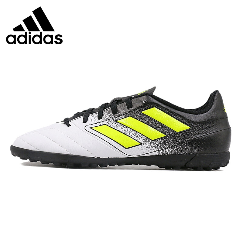 Original New Arriva Adidas ACE 17.4 TF Mens Football/Soccer Shoes SneakersOriginal New Arriva Adidas ACE 17.4 TF Mens Football/Soccer Shoes Sneakers