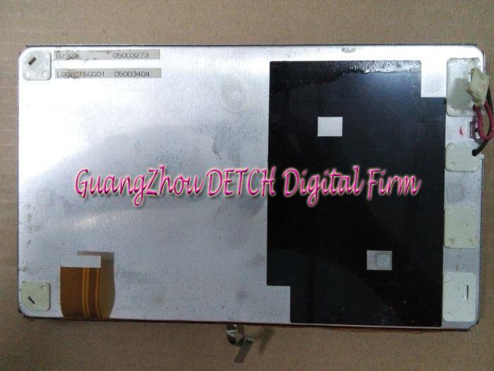 все цены на Industrial display LCD screen8-inch  LQ080T5GG01 LCD screen онлайн