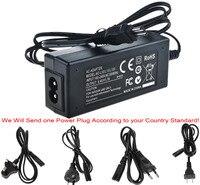 Adaptador de alimentação ca carregador para sony DCR-TRV120  DCR-TRV130  DCR-TRV140  DCR-TRV145  DCR-TRV147  DCR-TRV150  handycam filmadora