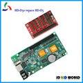 HD-D3 (repace по HD-D30) асинхронный 256 сорт серого светодиодные панели контроллера 1024*64 точек