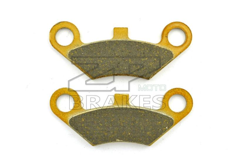 font b Motorcycle b font font b Parts b font Brake Pads Organic Fits UISON