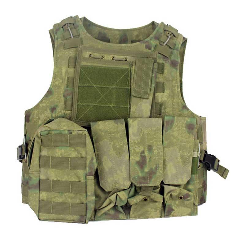 Tactical Vest 14