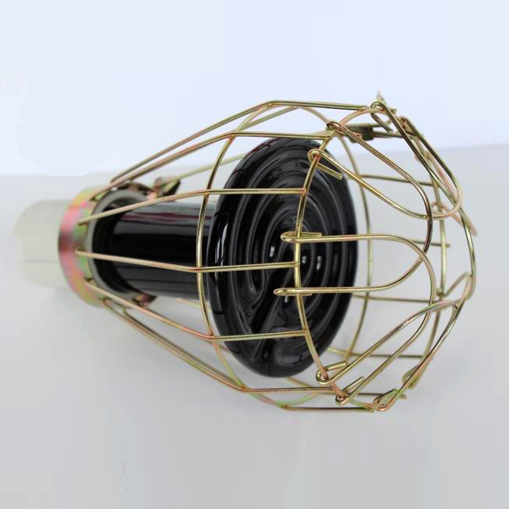 Decorative DIY America Industrial Lamp Guard Cage Transformable Net ...