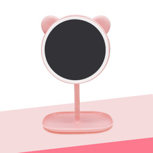 High Quality 2 in 1 LED Light Makeup Mirror Health