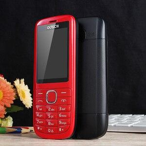 Image 2 - C3 الأجنبية 2.4 بوصة ال WhatsAPP المزدوجة بطاقة مفتاح أربعة الموجات الهاتف المحمول