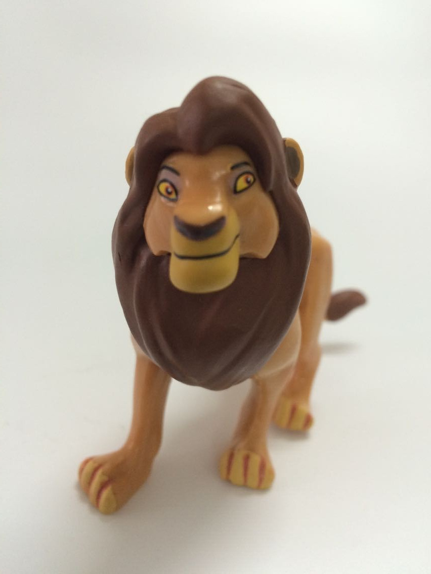 Aliexpress com buy pvc figure from lion king adult simba from reliable pvc figure suppliers on edifier2014