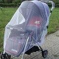 1 Pc Crianças Bebê Recém-nascidos de Proteção Safe Kids Pushchair Stroller Mosquito Net Fly Midge Insect Bug Capa Hexapod Malha Escudo