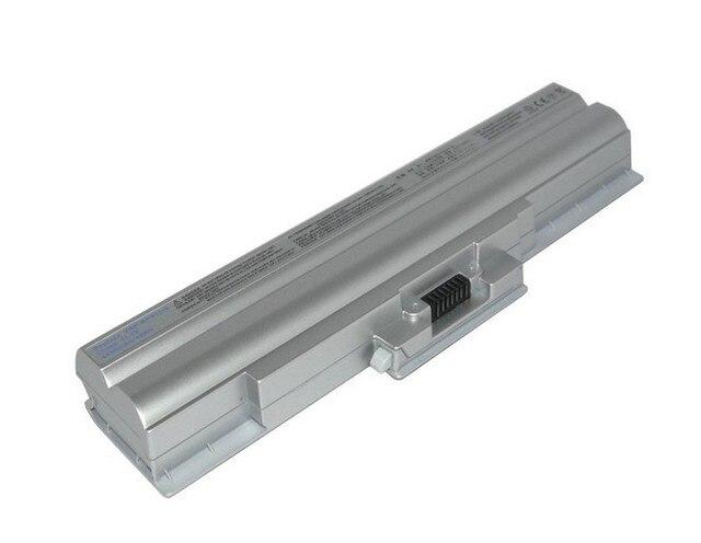 6C компьютеров Аккумулятор для SONY БПС VGN-CS16T/T VGN-CS16T/W VPC-M128JC/Л VPC-M128JC/P VPC-S115FG