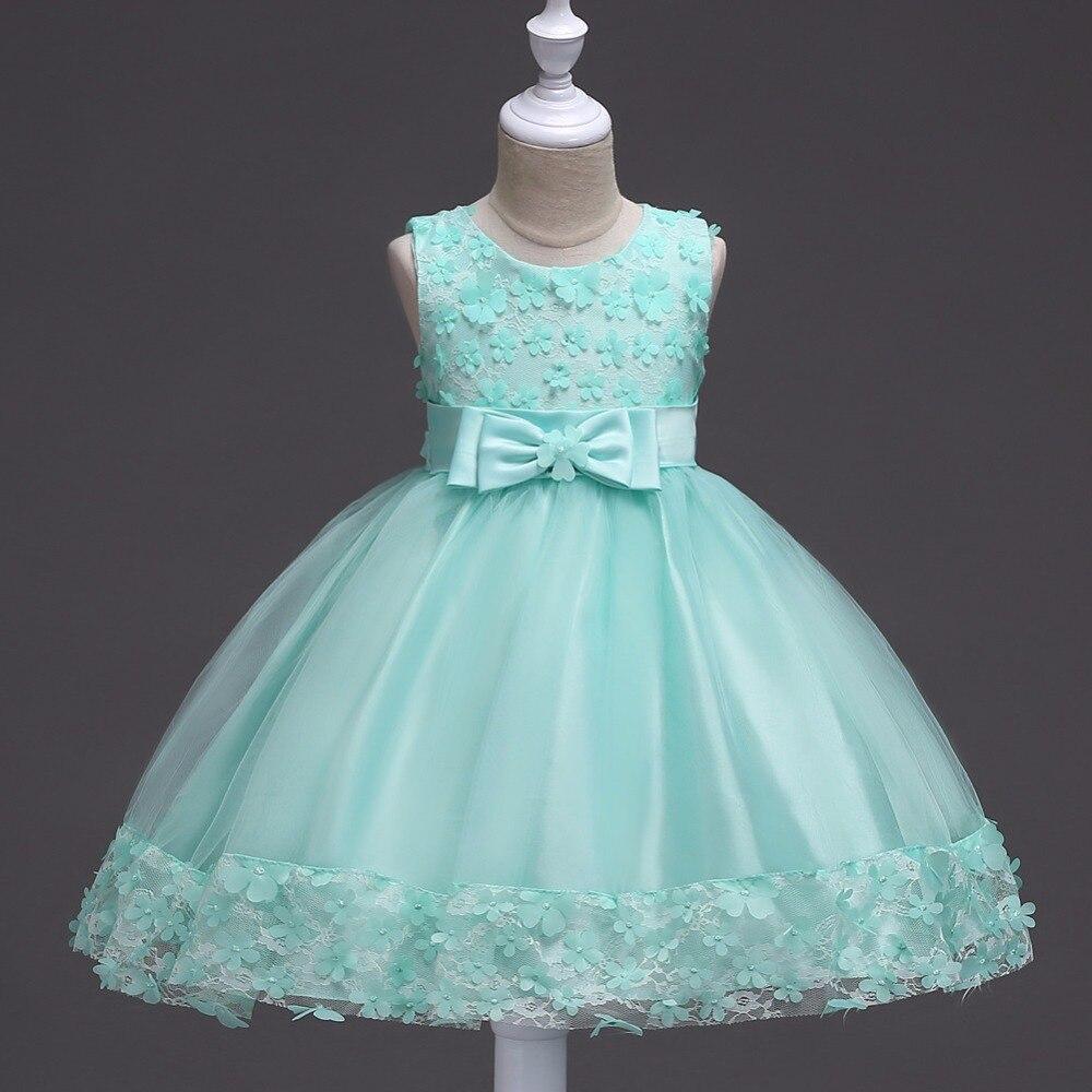 Aliexpress.com : Buy Newborn Princess Dresses For Girls Lace Baby ...