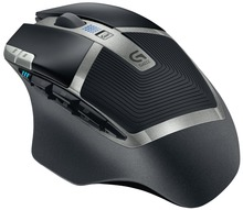 Logitech G602 Wireless Mouse