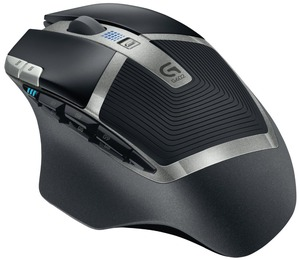 Image 3 - Logitech G602 Wireless Gaming Mouse with 250 Hour Battery Life limited edition