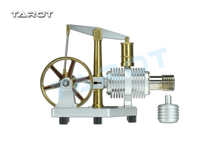 TL2962 Stirling Engine Motor Model F18659 the latest stirling model boutique stirling