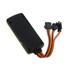 Impermeabile IP65 4G LTE Cat M1 GPS Tracker TK319-L per il Veicolo GEO-recinto di Allarme di Velocità Eccessiva Del Cambio di Alimentazione Scollegare allarme basso Della Batteria