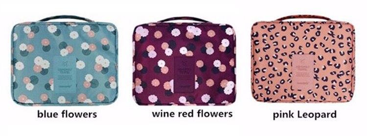 HTB1dgosCACWBuNjy0Faq6xUlXXaH - Fashion Travel Nylon beauty makeup bags water-proof cosmetics bags