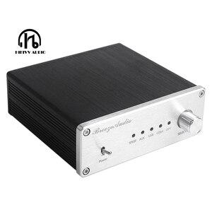 Image 2 - Hifi DAC 디코더 AK4490 ak4493 AK4118 DAC 동축 광 USB 입력 RCA 출력 지원
