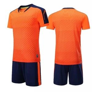 Men Soccer Sets Training Sport